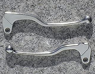 i5 Front Brake & Clutch Levers for Yamaha TTR125 TTR125E TTR 125 125E TW200 TW 200.