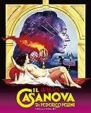 カサノバ <HDニューマスター版> [Blu-ray] image
