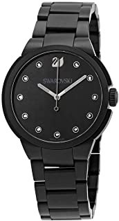 Swarovski 5181626 City Black Bracelet Womens Watch