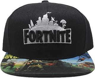 Xuzirui Daft Punk Male Cap 3D Print Battle Royale Game Unisex Snapback Baseball Cap Peaked Hat Adjustable