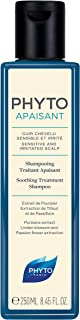Phyto Phytoapaisant Soothing Treatment Shampoo, 250ml