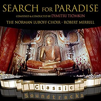 Search for Paradise (Film Score 1957)