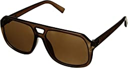 Mono Bronze/OHM Polarized Bronze