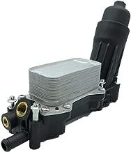 Best oil filter cooler adapter Reviews