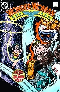Wonder Woman (1986-) #2