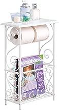 Best toilet paper holder magazine Reviews