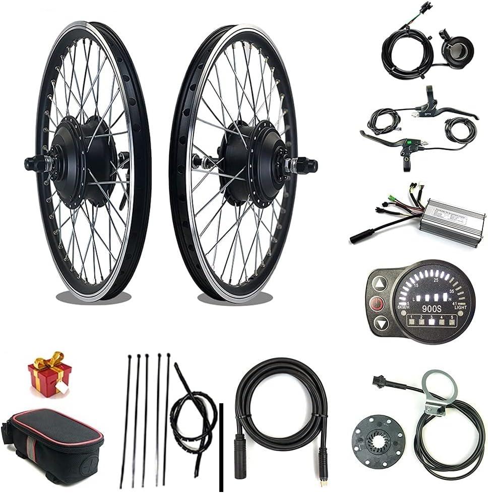Ricetoo Electric Bicycle Kit