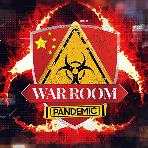 Bannon's War Room Podcast By WarRoom.org cover art