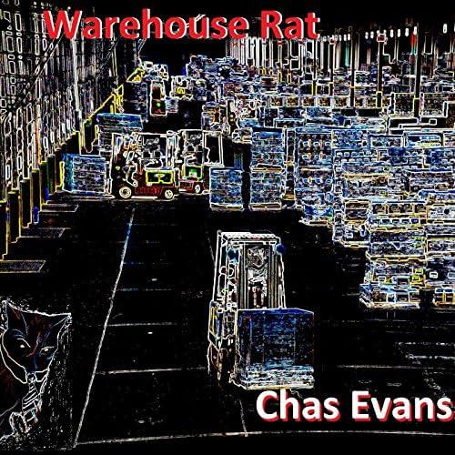 Chas Evans