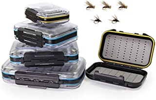 Best fly fishing tackle box Reviews