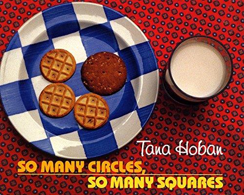So Many Circles, So Many Squares