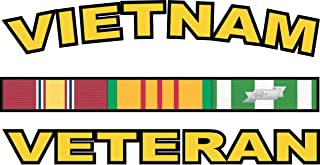 medals of america decals