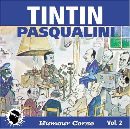 Humour Corse Vol. 2