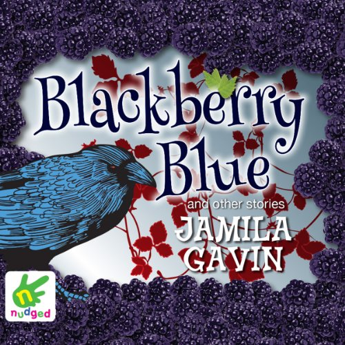 Blackberry Blue cover art