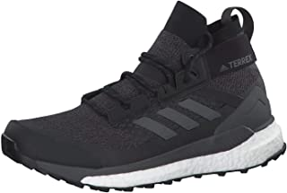 adidas Men's Terrex Free Hiker Fitness Shoes, 12.5 UK