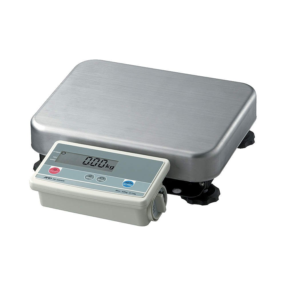 ANDWEIGHING FG-150KBM AD FG-K Series Medium Pan Platform Popular popular Sale Special Price Scale