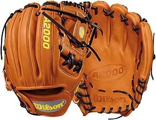 Wilson - A2000 DP15 Dustin Pedroia Infield Glove - 11.5