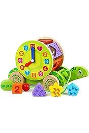 Amazon.es: Juguetes para arrastrar: Juguetes y juegos
