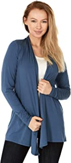Cardigan Sweaters for Women -Junior Plus Size Open Front Cardigans for Women