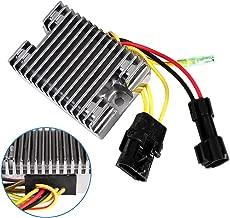 OCPTY Voltage Regulator Rectifier Fits 2009-2013 Polaris Sportsman 500 2010-2013 Polaris Trail Blazer 330 2010-2013 Polaris Trail Boss 330