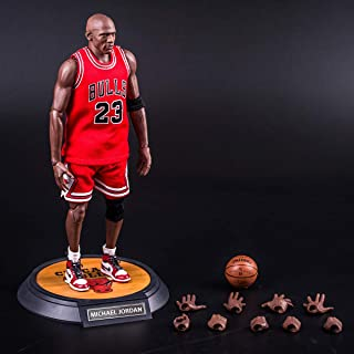 Best jordan action figure Reviews