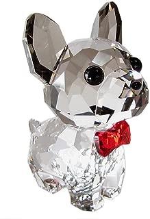 SWAROVSKI Puppy - Bruno The French Bulldog SW5213639 (Renewed)