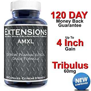 Extensions Apex Male XL Testosterone Boosting Solution, Energy, and Mood.