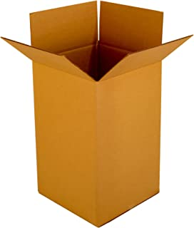 UBOXES Kitchen Moving Boxes (4 Pack) Double Wall 18x18x28