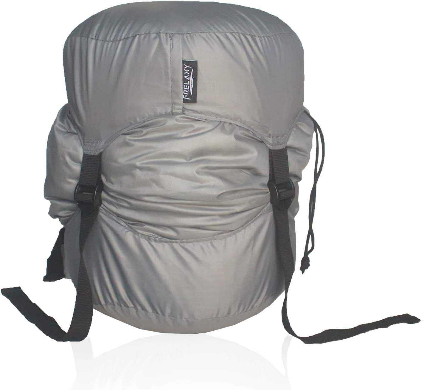 Courier shipping free shipping Frelaxy Compression Sack Ultralight Stuff Superior 40 Bag Sleeping