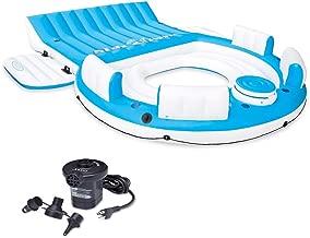 Best intex relaxation island raft 56299ca Reviews