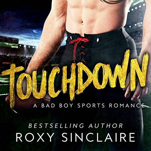 Touchdown audiobook cover art