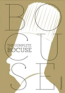 The Complete Bocuse (Langue anglaise)