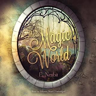 The Magic World cover art