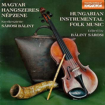 Hungarian Instrumental Folk Music