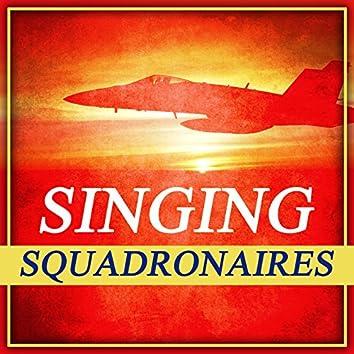 Singing Squadronaires