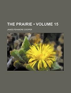 The Prairie (Volume 15)