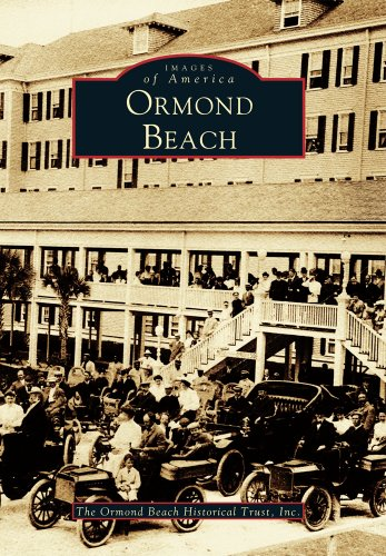 Ormond Beach (Images of America)