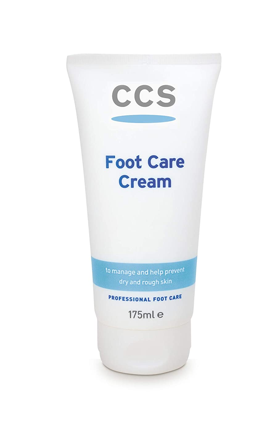 スキャンダル排他的瞳CCS Foot Care Cream 175ml by CCS