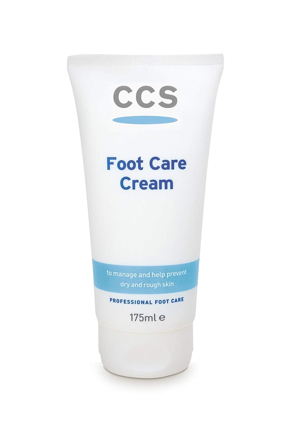 松地中海真実CCS Foot Care Cream 175ml by CCS