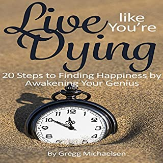 Live Like You're Dying cover art