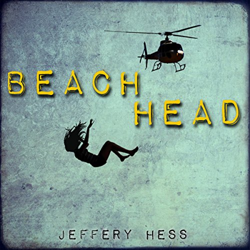 Beachhead audiobook cover art
