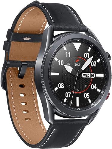 Galaxy Watch3 45Mm Lte Preto