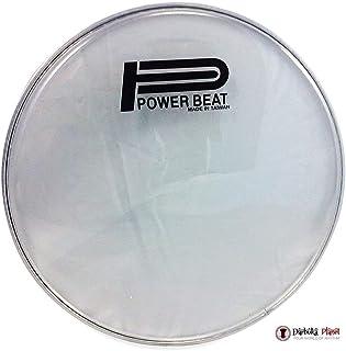 پوست شفاف درام PowerBeat 9 'برای NG / Sombaty Darbuka Doumbek
