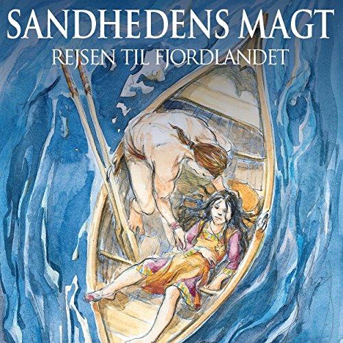Rejsen til Fjordlandet audiobook cover art