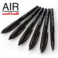 4 PACK Uni Ball AIR UBA-188-M Micro Rollerball Pen BLACK//BLUE//RED CHEAP!