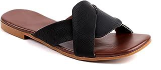 Walkfree Women Casual Sandals, Ideal for Women (AM-6166)