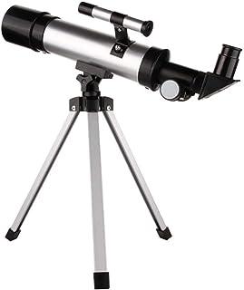 SXMY Teleskop 8 x 30 HD binokulärt kväve vattentätt högpresterande steleskop utomhus teleskop,