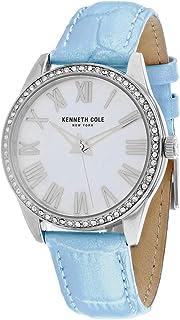 Kenneth Cole Women 's KC50941002 Quartz Blue Watch