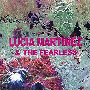 Lucía Martínez & The Fearless
