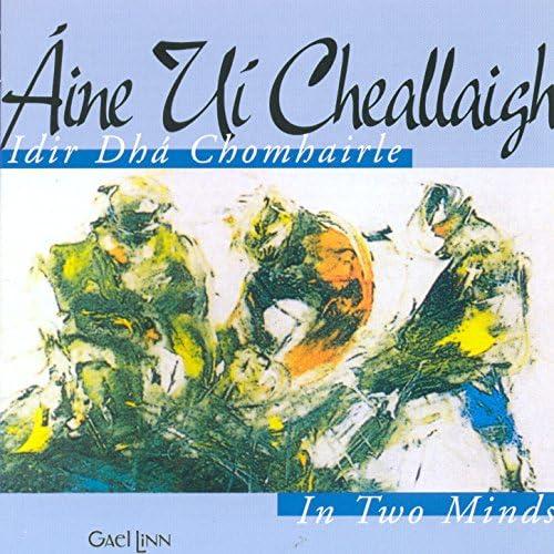 Áine Ui Cheallaigh